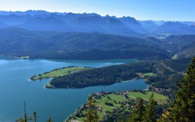 Zauberhafte Seen und Berge in den Breiten des Tegernsees569,00 €