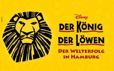 Der König der Löwen, Altes Land und Bremen409,00 €