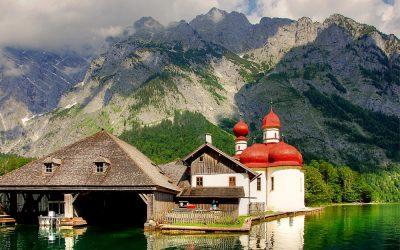 Wundervolle Seen & Landschaften in der Tegernsee Region569,00 €